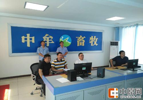 郑州市圆满完成省局服务型行政执法和全面落实行政执法责任制督导检查工作